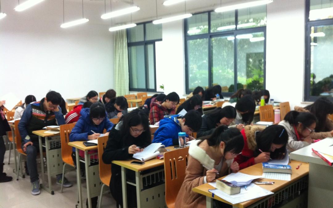 ¡ClicAsia enseña español en China!