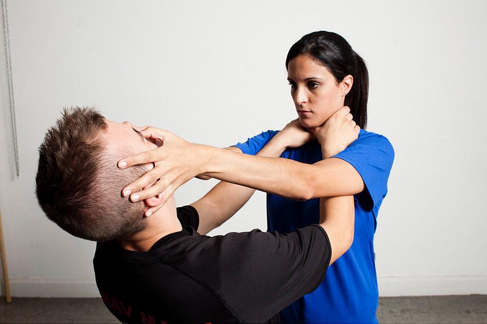 Taller Kongfu – Defensa personal