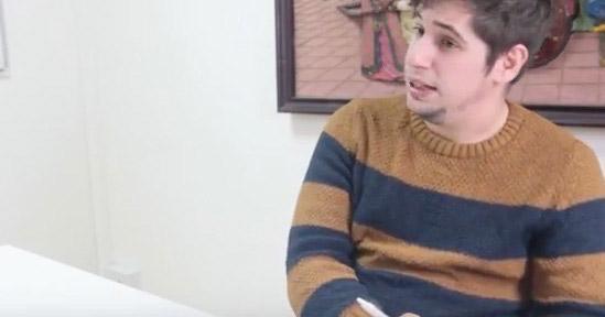 Entrevista a Aleix González, director de ClicAsia