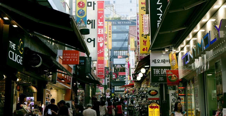 3 razones por las que aprender coreano no es tan dificil