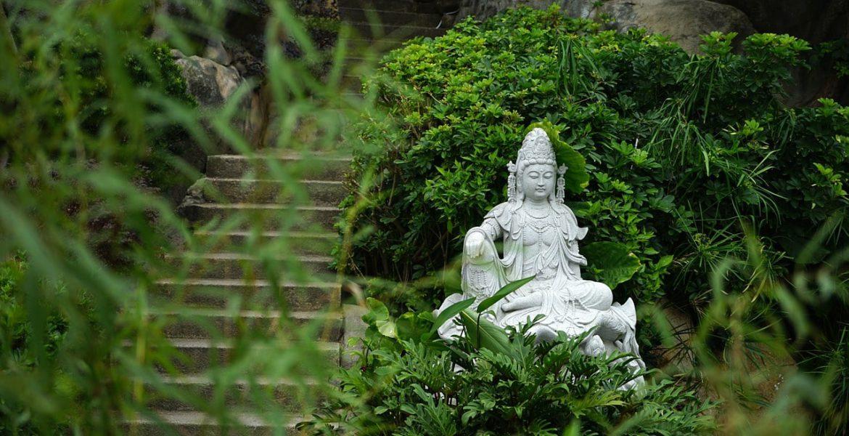 Religión en China: Aprender chino con su cultura