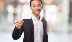 Aprender chino para negocios
