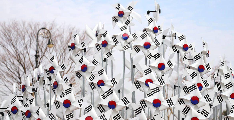 Academia de Coreano en Barcelona