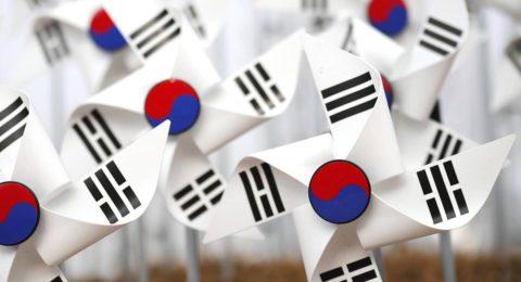 Academia de coreano en Madrid