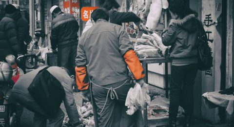 Aprender chino sin viajar a China
