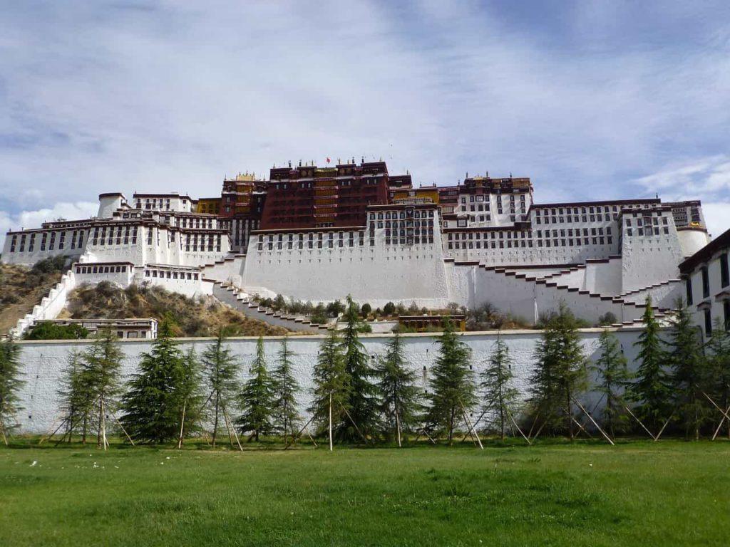 Budismo en China